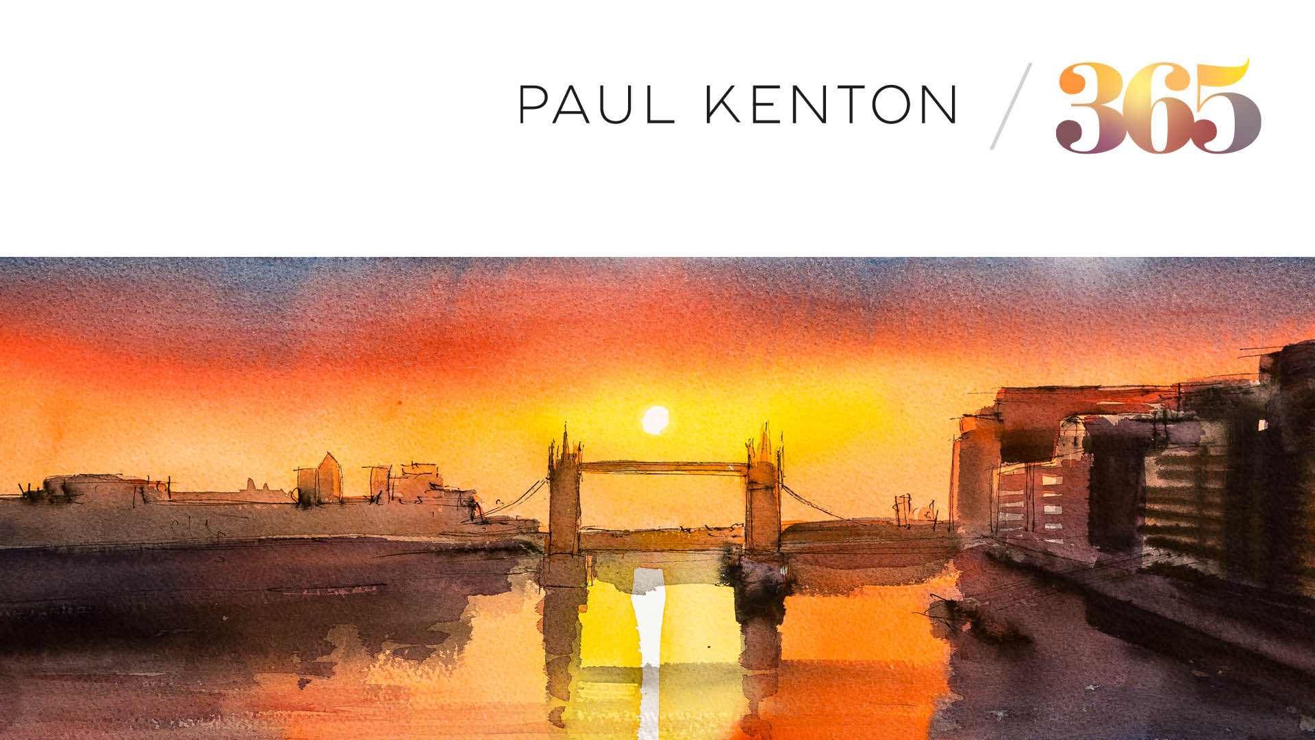 Paul Kenton / 365 Project Catalogue