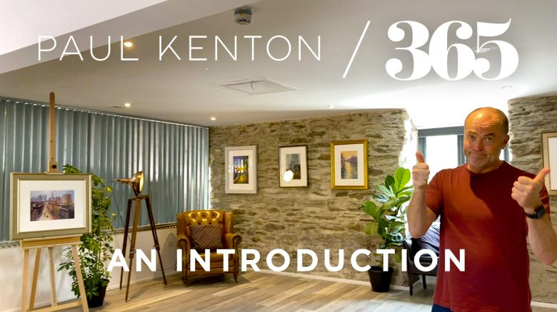 Thumbnail image for Paul Kenton / 365 - An Introduction