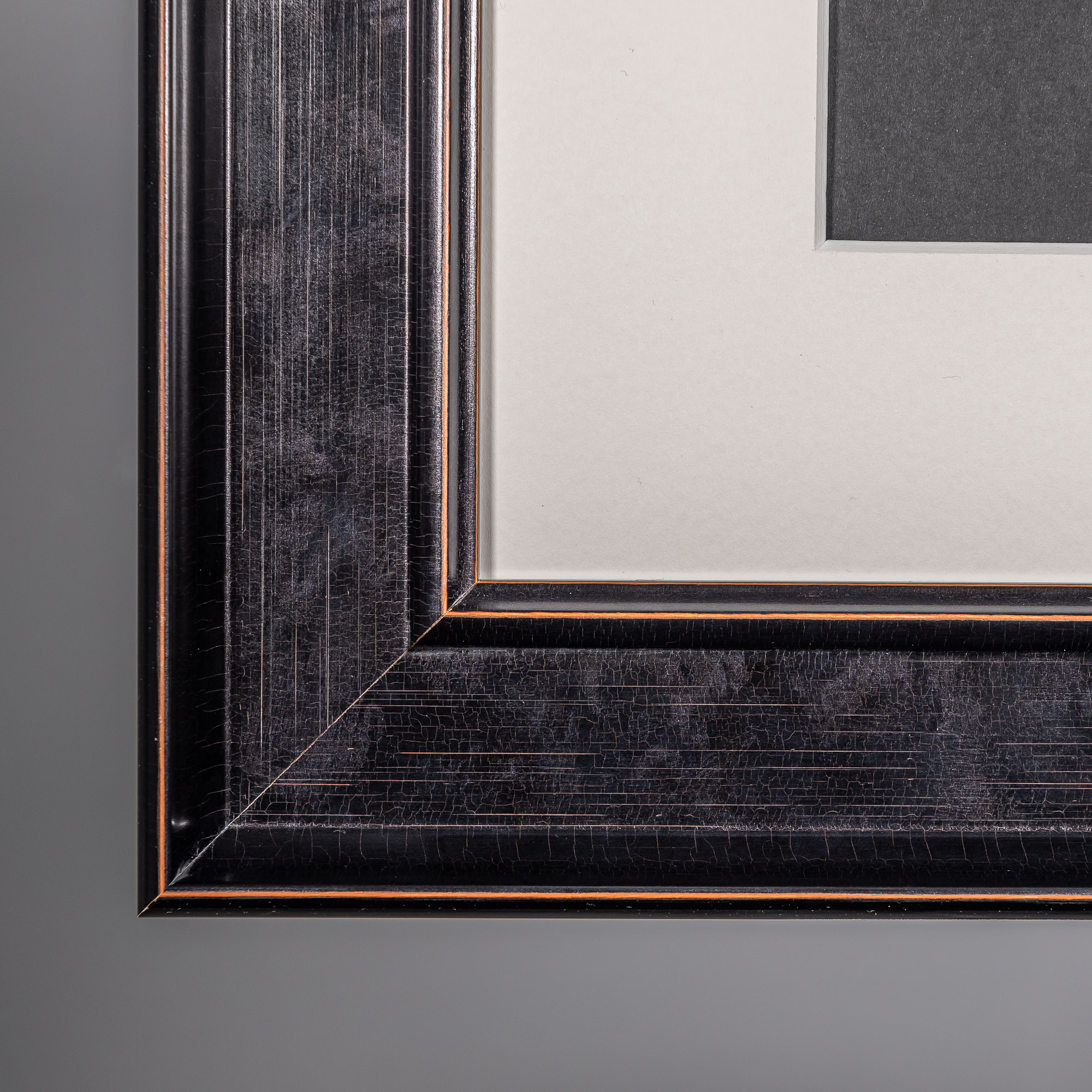 Paul Kenton / 365: Framed Print - Black Frame Moulding