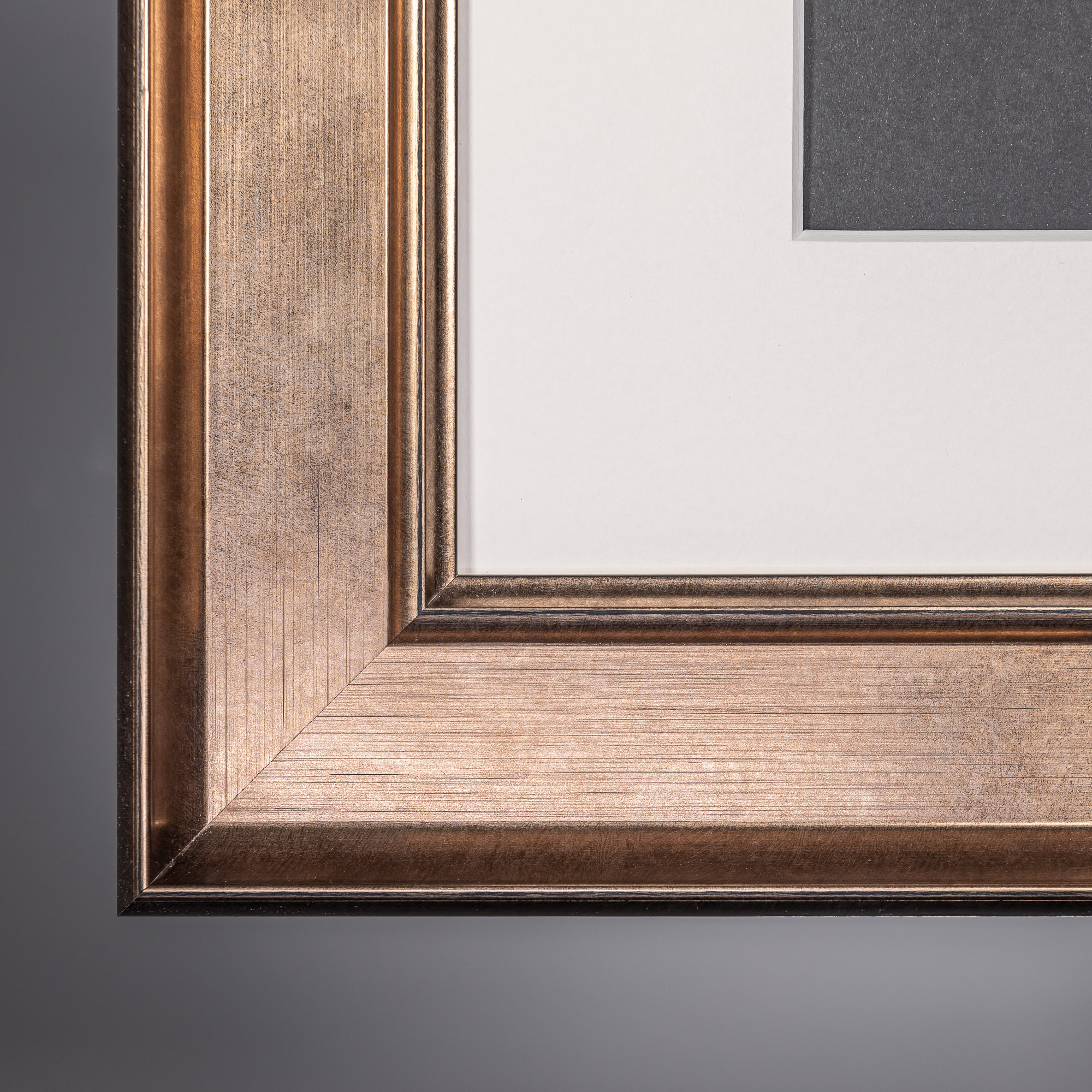 Paul Kenton / 365: Framed Print - Bronze Frame Moulding