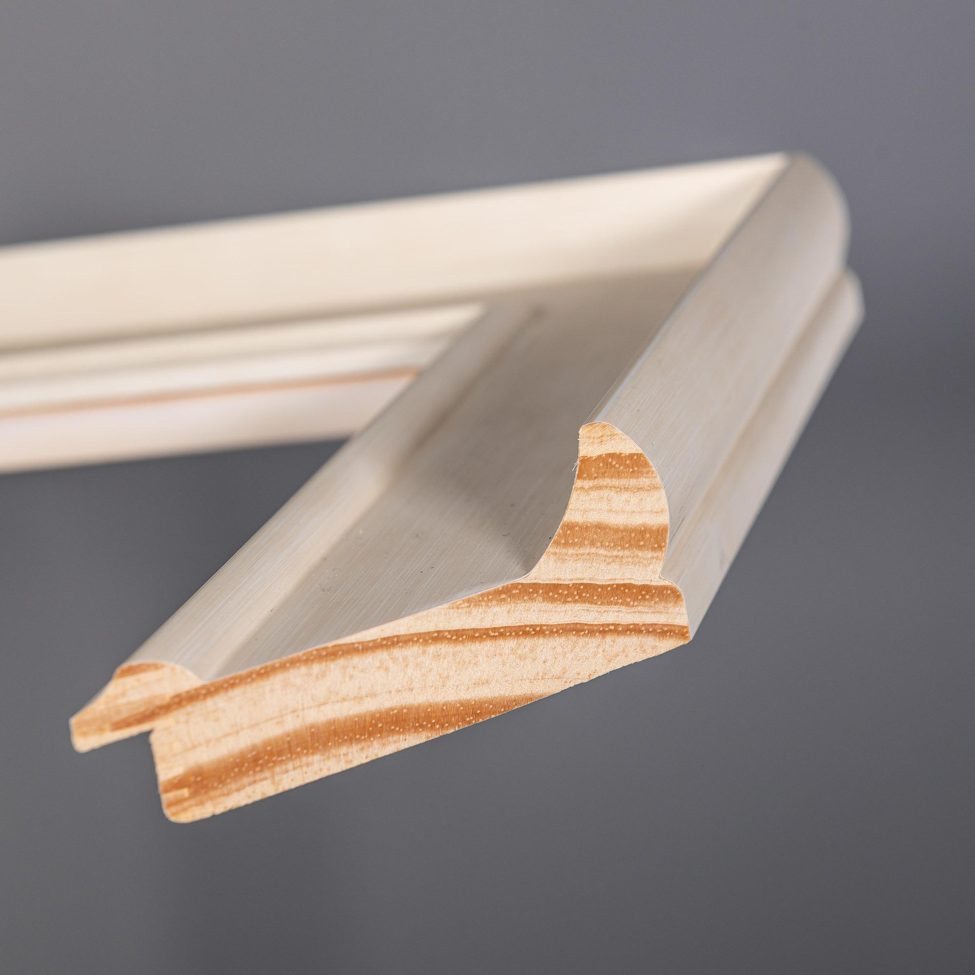 Paul Kenton / 365: Framed Print - White Frame Moulding